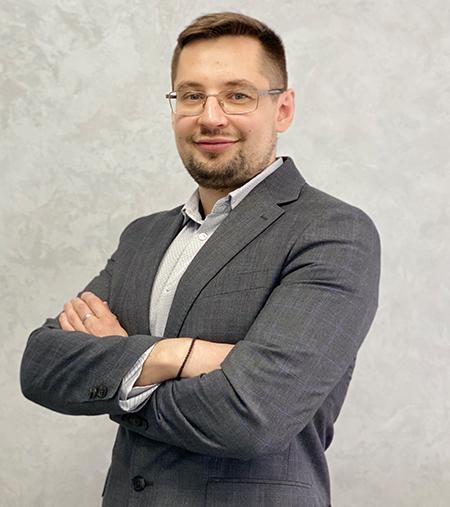 Александр Реутов