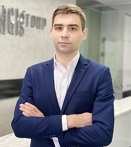 Сергій Сторожков