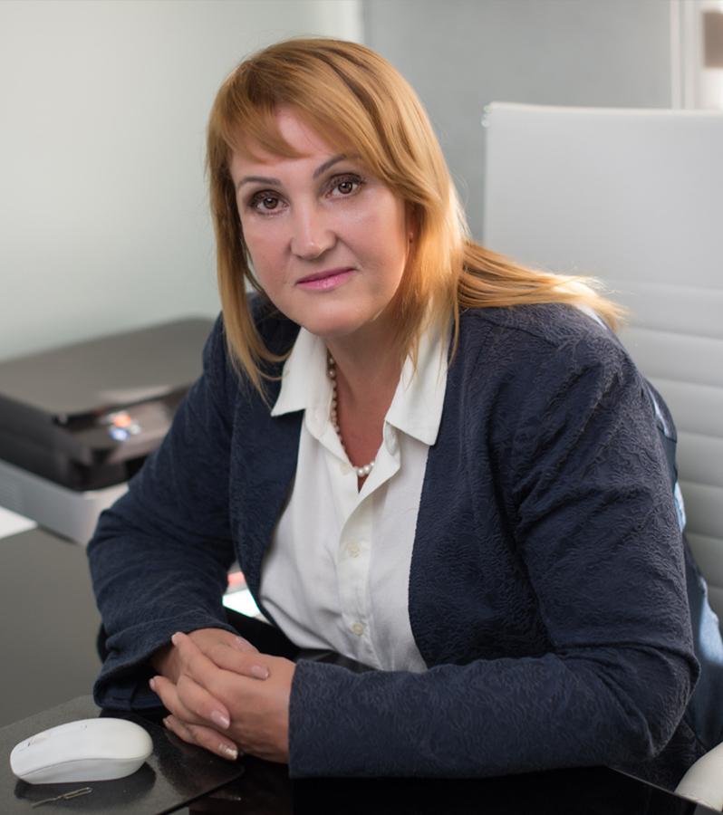 Наталья Дубина