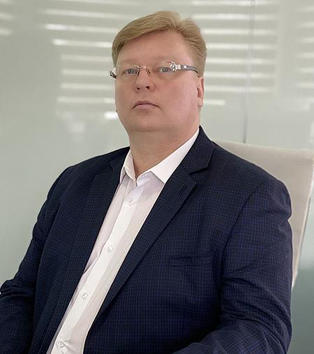 Евгений Пашков