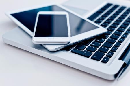 Телекомунікацїї, медіа та технології