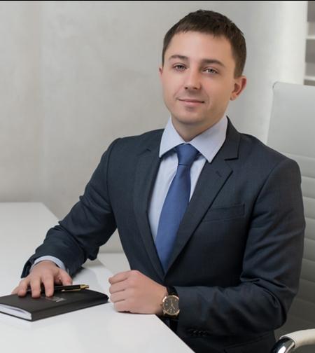 Юрий Луцишин