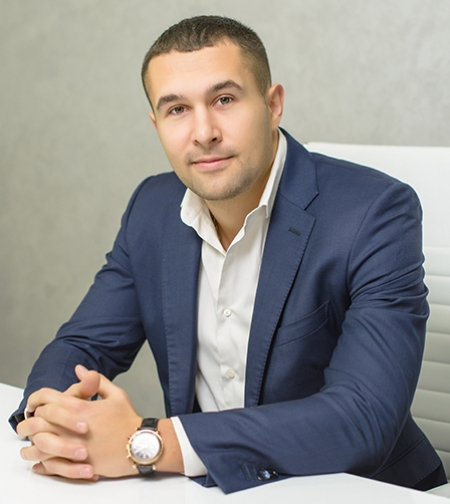 Алексей Демченко