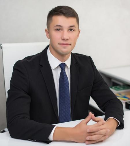 Егор Липинский